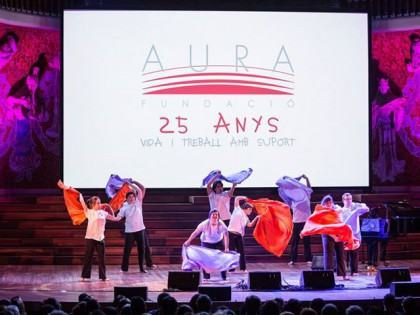 Aura Foundation 25th Anniversary Concert