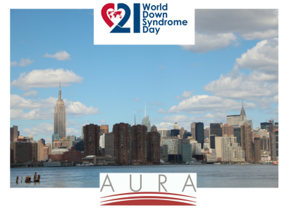World Down Syndrome Day – New York