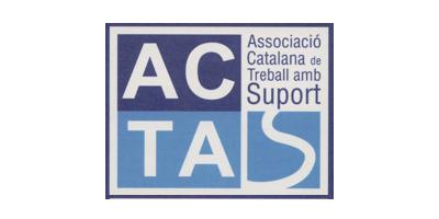 Associació Catalana de Treball amb Suport - ACTAS