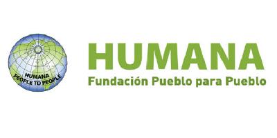 Humana, logo humana