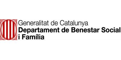Departament de Benestar Social i família